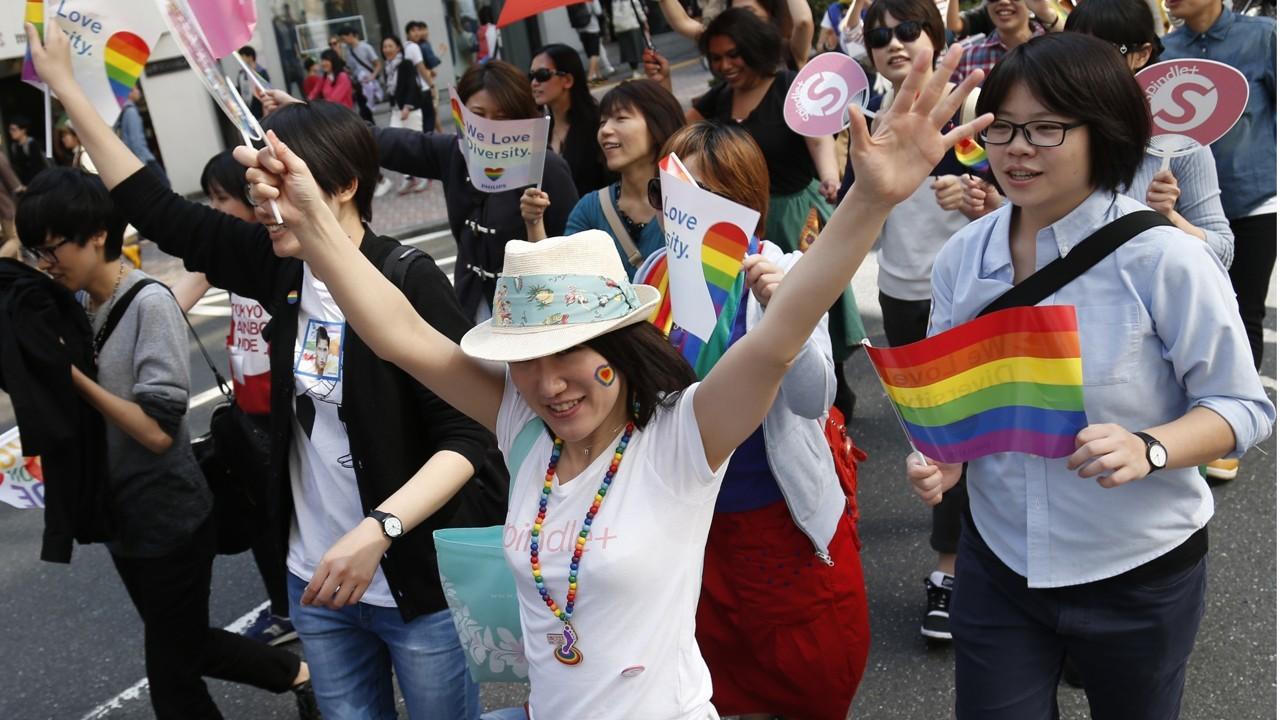 Cuộc sống u uất của nhiều học sinh đồng tính Nhật: Bị chính gia đình chối bỏ và xã hội bỏ rơi - Ảnh 1.