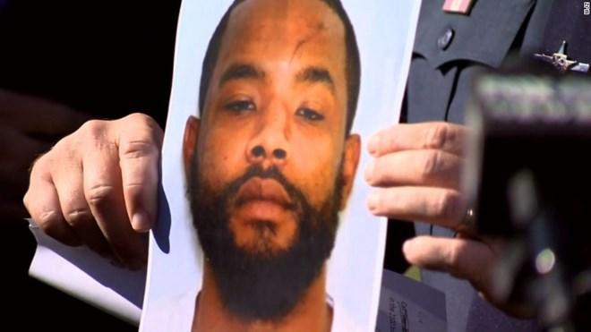 Lại nổ súng tại một công viên ở Mỹ, 5 người đã bị bắn - Ảnh 1.