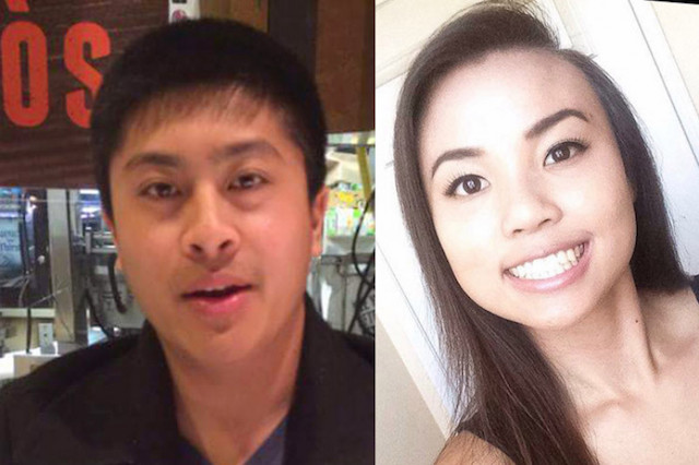 Lạc trong sa mạc, cô gái gốc Việt và bạn trai tự giải thoát bằng cái chết đau đớn - Ảnh 1.