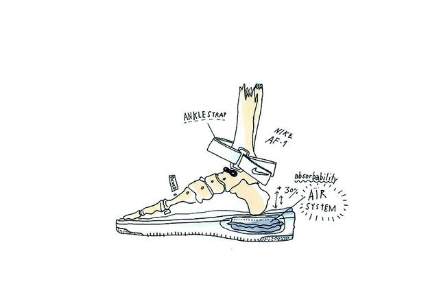 9x Việt độ giày từ đồ Louis Vuitton x Supreme hàng chục triệu đồng đang khiến giới chơi sneakers phát sốt - Ảnh 8.