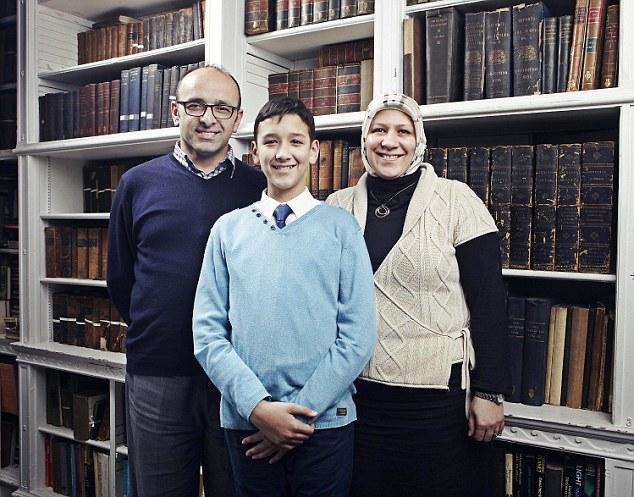 Từ một câu chuyện tiếu lâm, khoa học xác nhận trí tuệ di truyền từ ai: bố hay mẹ - Ảnh 2.