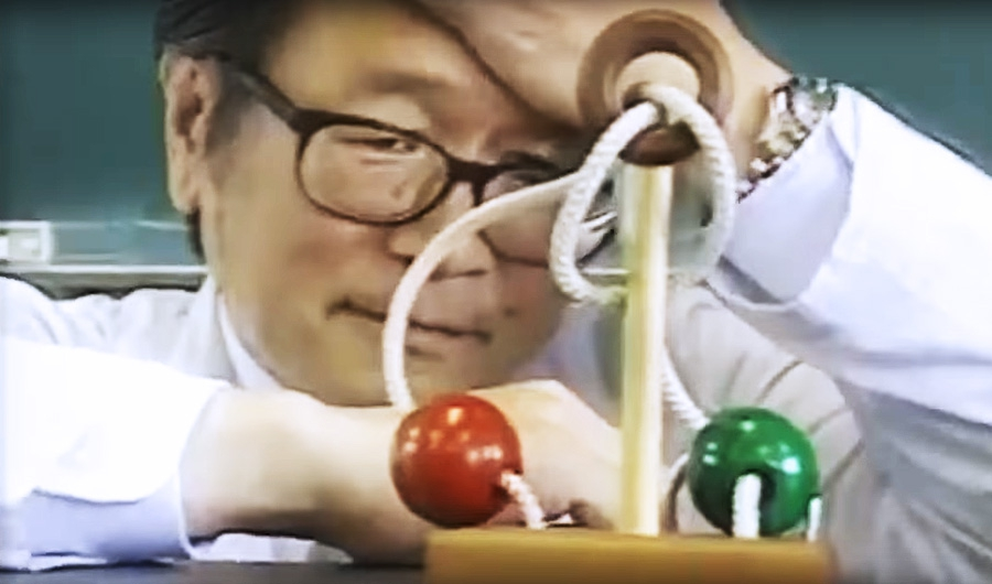 Câu đố này khiến giáo sư vật lý Nhật Bản phải đầu hàng! Còn bạn thì sao? - Ảnh 3.
