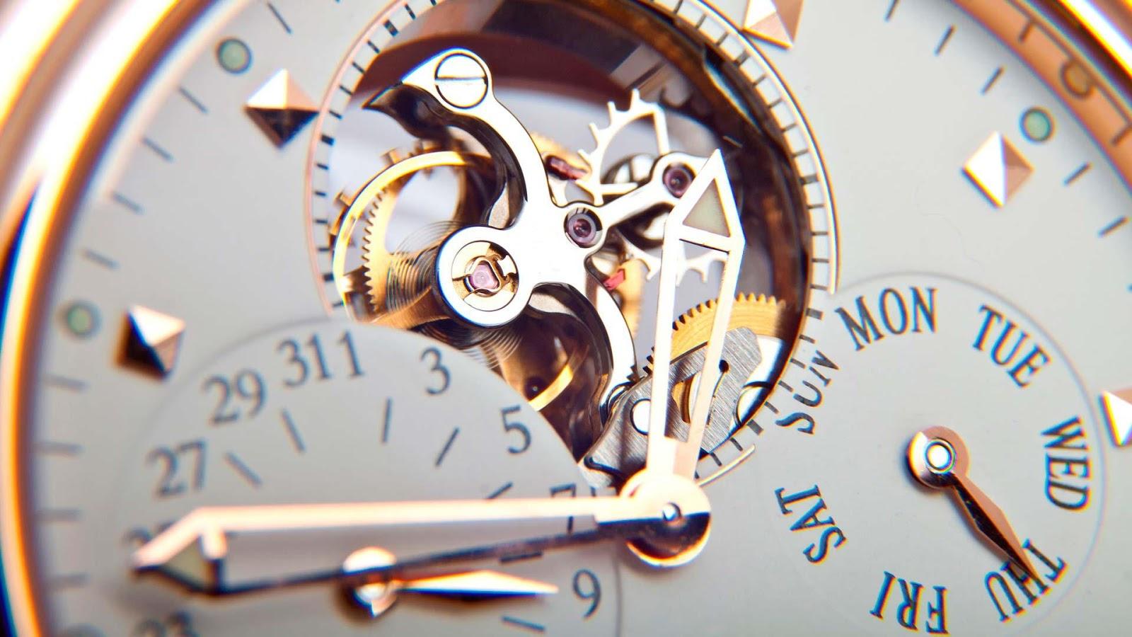 Câu chuyện chiếc đồng hồ Thụy Sĩ: Muốn có mác Swiss Made, cần nhiều hơn một đường cắt không lộ chỉ - Ảnh 1.