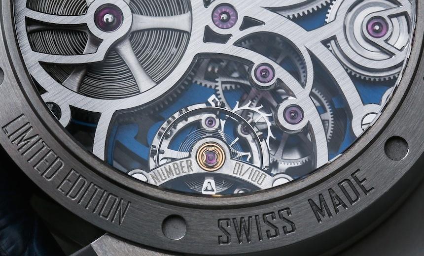 Câu chuyện chiếc đồng hồ Thụy Sĩ: Muốn có mác Swiss Made, cần nhiều hơn một đường cắt không lộ chỉ - Ảnh 5.