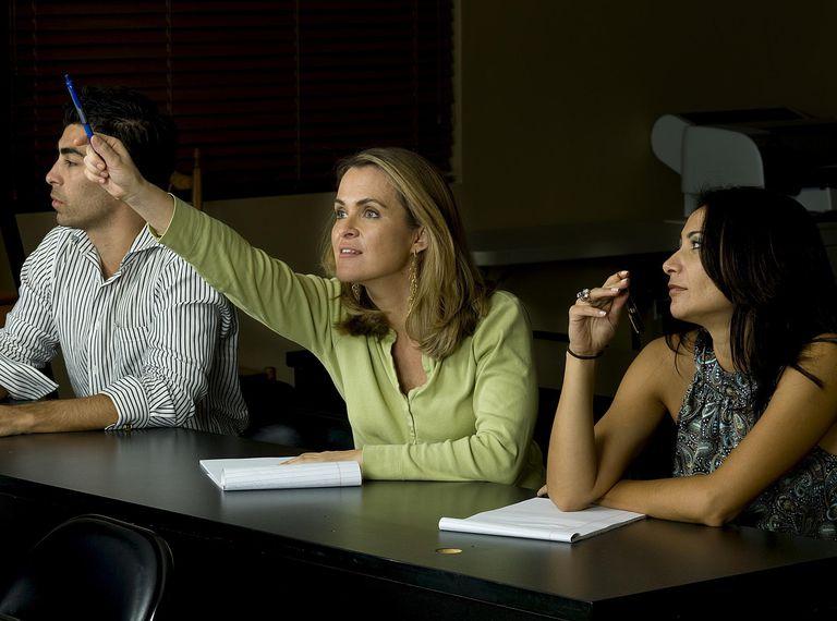 9 kỹ năng học tập mà sinh viên nhất định phải biết - Ảnh 2.