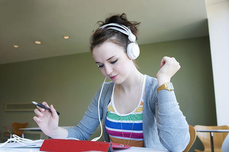 9 kỹ năng học tập mà sinh viên nhất định phải biết - Ảnh 5.