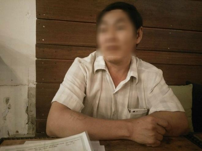 TP.HCM: Nghi án ông già 70 tuổi hiếp dâm bé gái 11 tuổi nhiều lần khiến bé có dấu hiệu mang thai? - Ảnh 1.