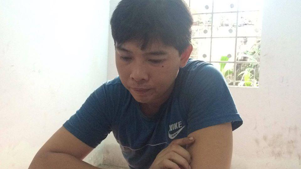 Vụ án mạng kinh hoàng ở Sài Gòn: Vì say nắng tình nên đâm 30 nhát vẫn còn quay lại cắt cổ nạn nhân - Ảnh 1.
