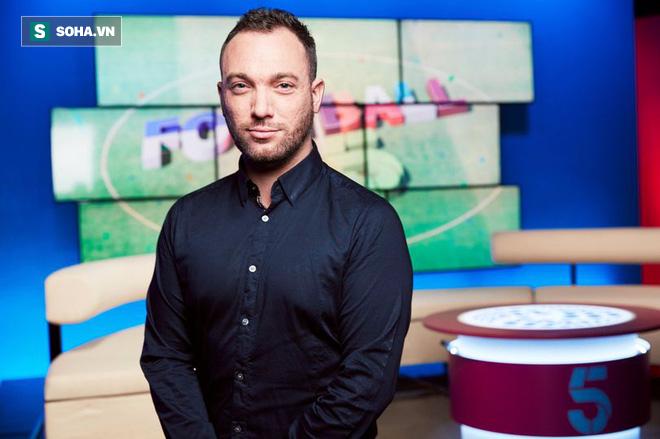 Sau Hollywood, lại đến hãng tin BBC rúng động vì bê bối quấy rối tình dục của MC nổi tiếng - Ảnh 1.