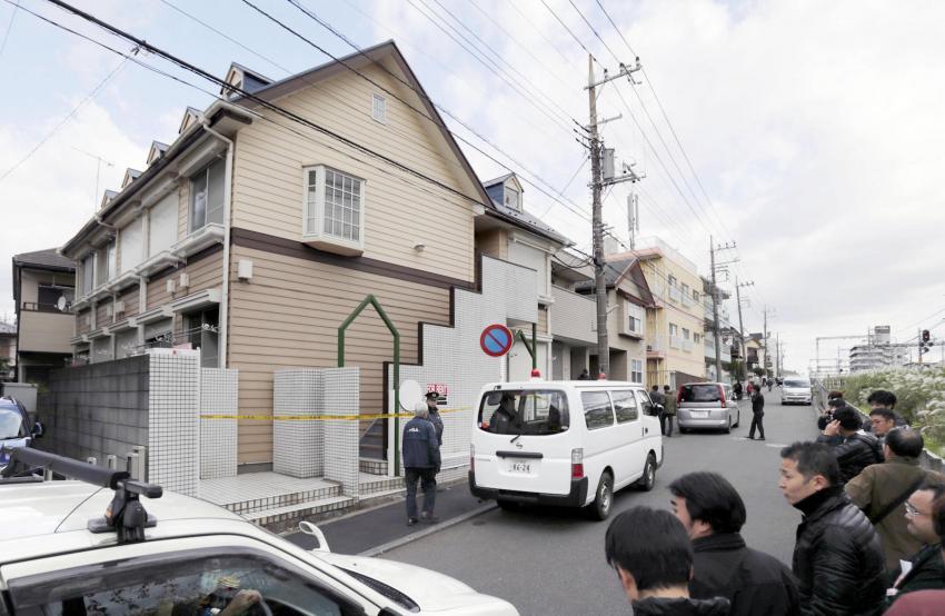 Dòng tin nhắn rùng rợn của người phụ nữ trong vụ tìm thấy 9 thi thể ở Nhật: Tôi muốn tìm người để cùng tự tử - Ảnh 1.