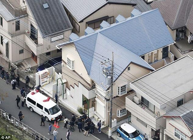 Hé lộ tình tiết dòng tin nhắn rủ tự sát tập thể trên Twitter trong vụ 9 thi thể tìm thấy tại Nhật Bản - Ảnh 2.