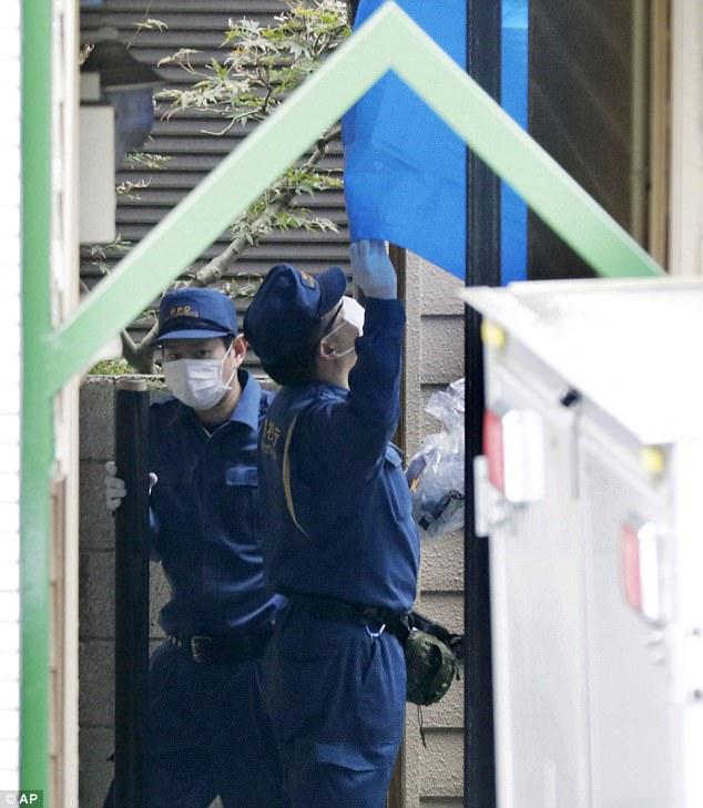 Hé lộ tình tiết dòng tin nhắn rủ tự sát tập thể trên Twitter trong vụ 9 thi thể tìm thấy tại Nhật Bản - Ảnh 3.