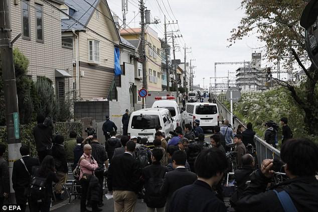 Nhật Bản: Tự hào là đất nước an toàn, nhưng một khi có tội ác sẽ rất khủng khiếp - Ảnh 1.