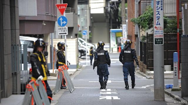 Nhật Bản: Tự hào là đất nước an toàn, nhưng một khi có tội ác sẽ rất khủng khiếp - Ảnh 2.