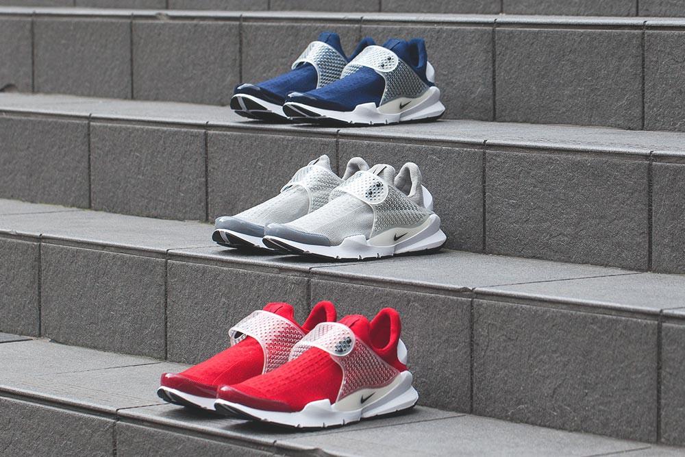 Hãy tặng 5 mẫu sneakers siêu thoáng này cho ông bạn có bàn chân rau mùi - Ảnh 9.