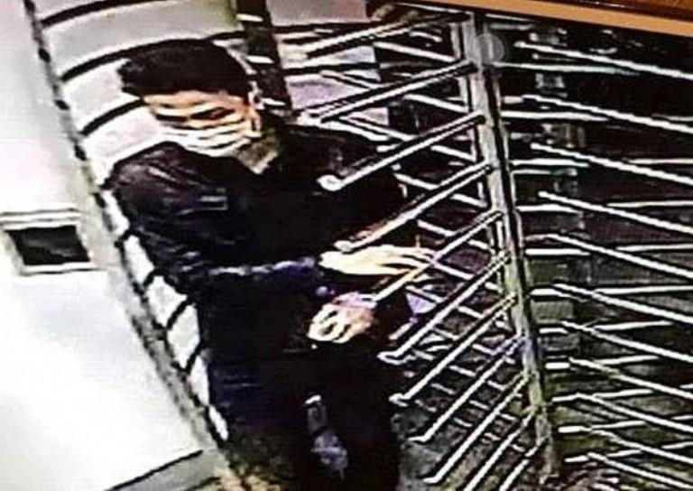 Hiện trường vụ nam sinh giết người tình mới quen trên facebook ở chung cư Hà Nội - Ảnh 4.