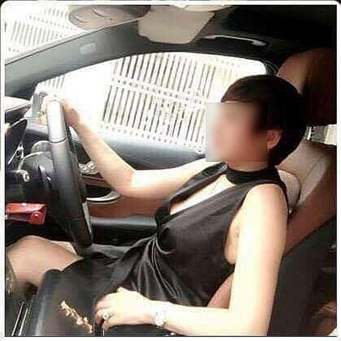 Hiện trường vụ nam sinh giết người tình mới quen trên facebook ở chung cư Hà Nội - Ảnh 7.