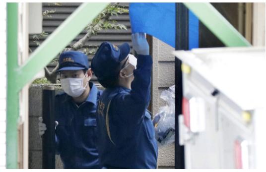 Từ tuổi thơ yên bình tới căn phòng kinh hoàng với 9 thi thể: Chân dung kẻ sát nhân máu lạnh gây rúng động Nhật Bản - Ảnh 4.