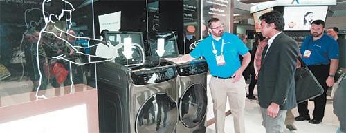 Samsung thống lĩnh thị trường đồ điện gia dụng tại Mỹ trong quý thứ 6 liên tiếp - Ảnh 1.