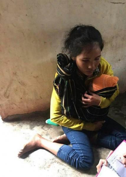 Nước mắt người thân vụ thảm án ở Gia Lai - Ảnh 2.
