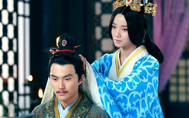 Hoàng hậu Vệ Tử Phu: Xuất thân là ca kỹ, lên ngôi Hậu vì bị hãm hại, khi chết được an táng qua loa nơi vệ đường - Ảnh 5.