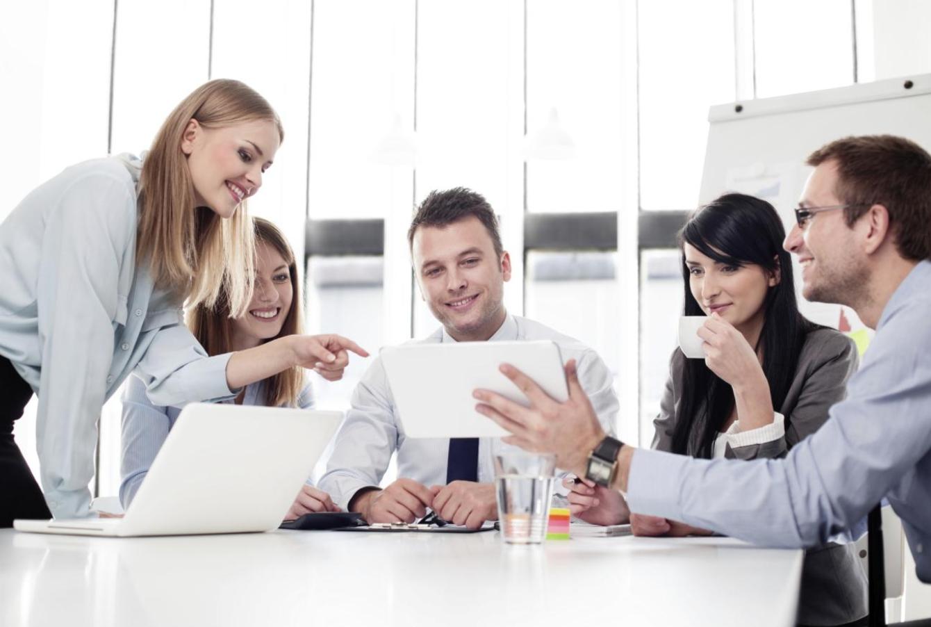 6 điều này chứng minh: du lịch tạo cơ hội tìm kiếm việc làm của bạn tăng cao - Ảnh 2.