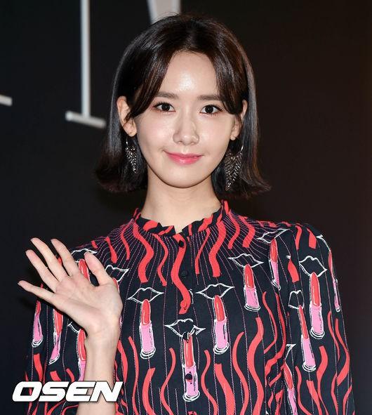 Đã cắt phăng mái tóc dài thì chớ, giờ đây Yoona còn man hơn bao giờ hết - Ảnh 5.