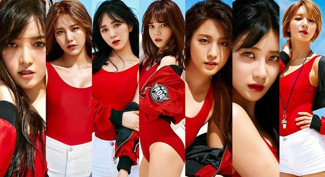 Vì sao girlgroup sexy không thành công bằng girlgroup cute ở Hàn? - Ảnh 2.