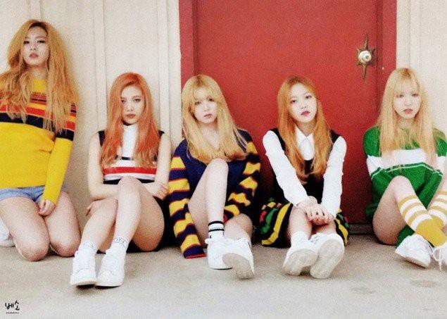 Ám ảnh với loạt ảnh nhá hàng cho những lần trở lại của Red Velvet - Ảnh 2.