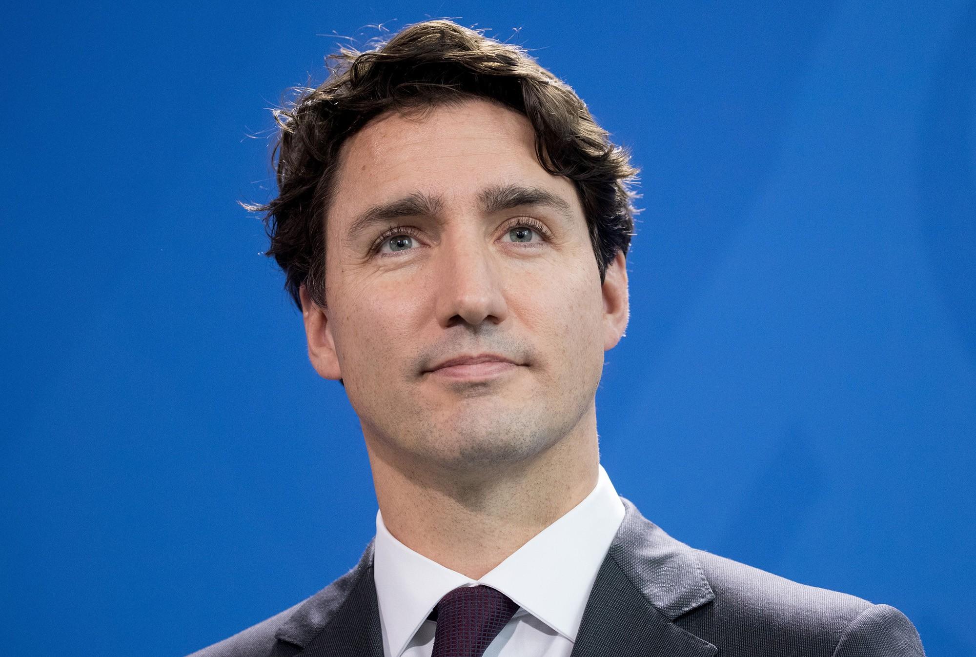 Lý giải sức hút của Thủ tướng Canada Justin Trudeau: đẹp trai, hài hước và ngọt ngào hết sức - Ảnh 1.