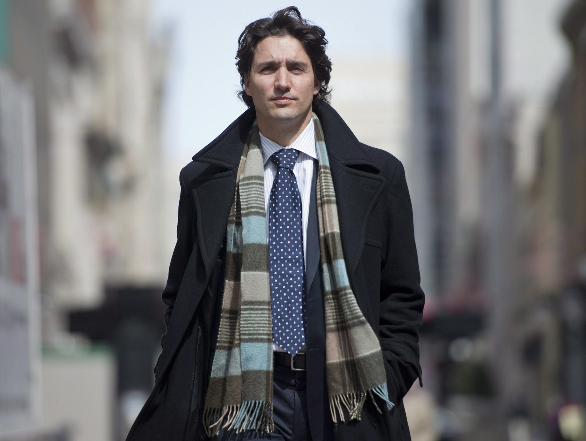 Lý giải sức hút của Thủ tướng Canada Justin Trudeau: đẹp trai, hài hước và ngọt ngào hết sức - Ảnh 3.