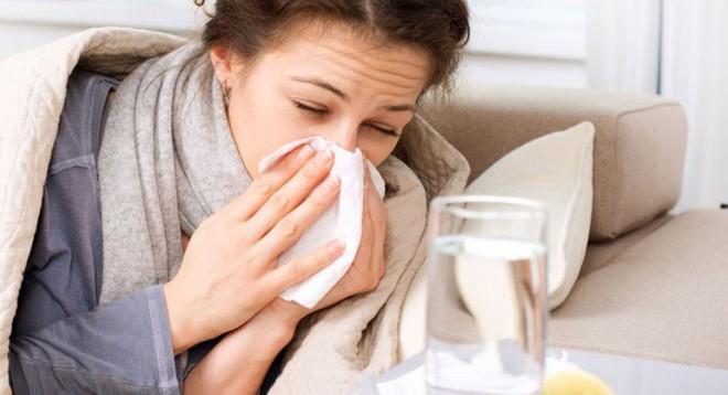 Muốn tăng cường miễn dịch chống lại cảm cúm, cảm lạnh vào mùa đông, hãy bổ sung những thực phẩm chữa bệnh này - Ảnh 1.