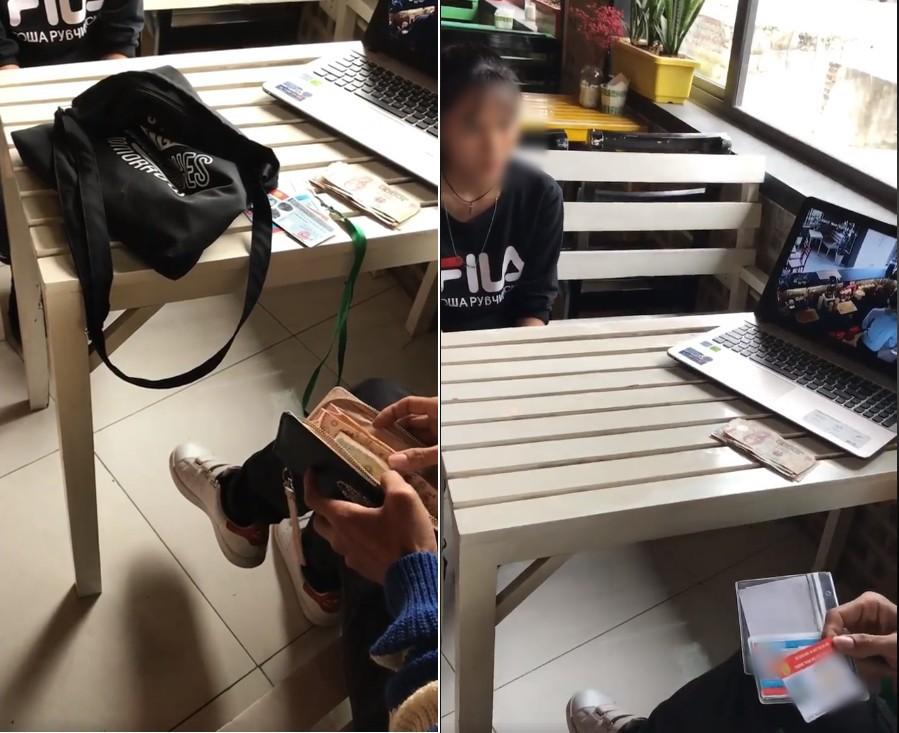 Đời sống: Những cô gái bị bắt quả tang khi ăn trộm ở cửa hàng: Quay clip tung lên mạng xã hội có phải là giải pháp tốt để răn đe?
