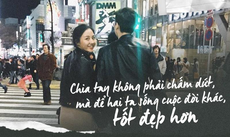 Thanh xuân là gì, để Văn Mai Hương phải từ bỏ người yêu, Hari Won vội lấy Trấn Thành? - Ảnh 1.