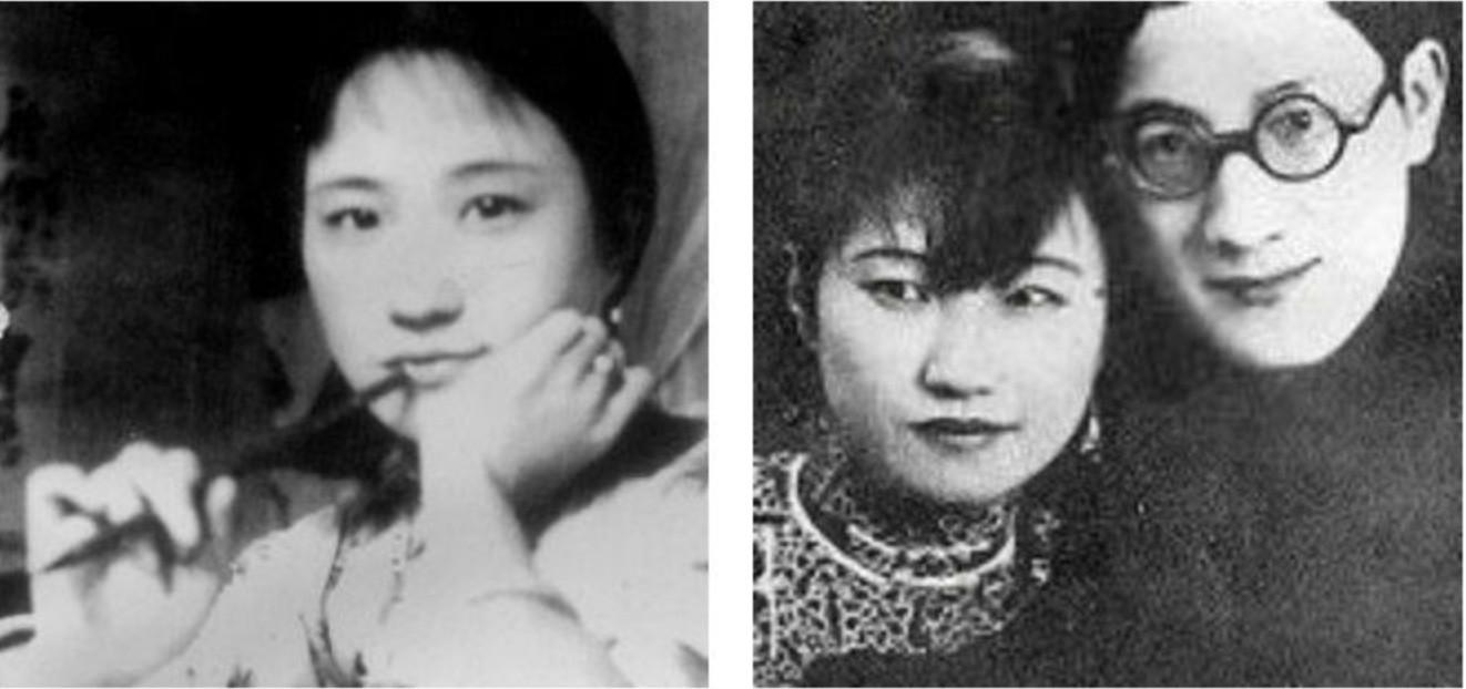 5 người phụ nữ khiến nhiều người nể sợ trong lịch sử Trung Hoa: Sẵn