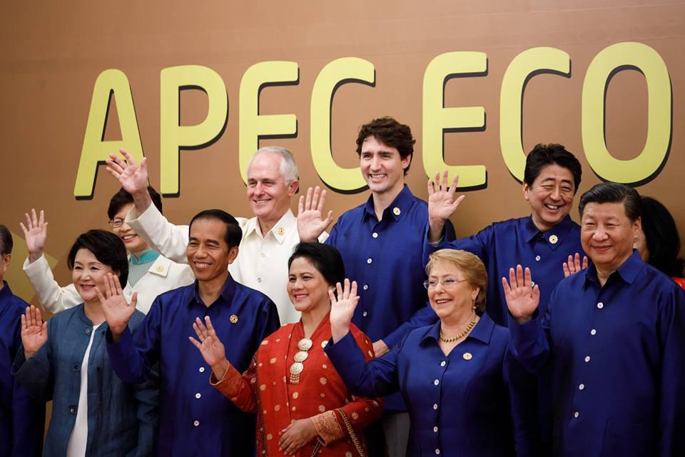 Nhìn lại những khoảnh khắc ấn tượng của Thủ tướng Canada Justin Trudeau trong 4 ngày ở Việt Nam - Ảnh 16.