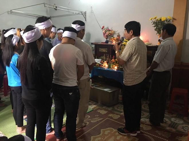 Mẹ chồng rụng rời kể lại giây phút nhận tin con dâu bị sát hại ở Thái Nguyên - Ảnh 2.
