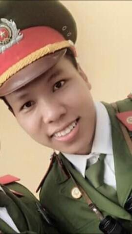 Tung lực lượng truy tìm chiến sỹ công an nghi bị bắt cóc, tống tiền - Ảnh 1.