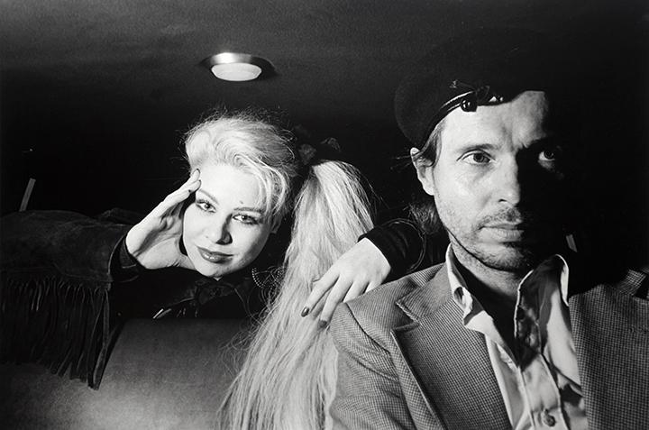 Suốt 30 năm, người tài xế taxi New York cần mẫn chụp ảnh và cho ra đời những tác phẩm kinh ngạc - Ảnh 5.
