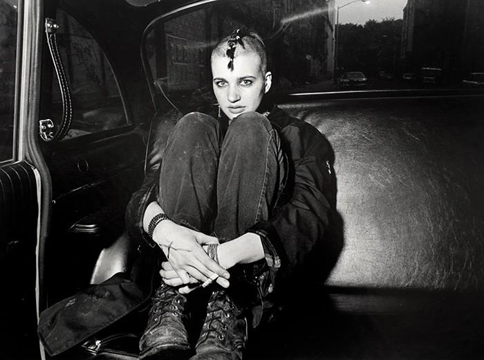 Suốt 30 năm, người tài xế taxi New York cần mẫn chụp ảnh và cho ra đời những tác phẩm kinh ngạc - Ảnh 11.