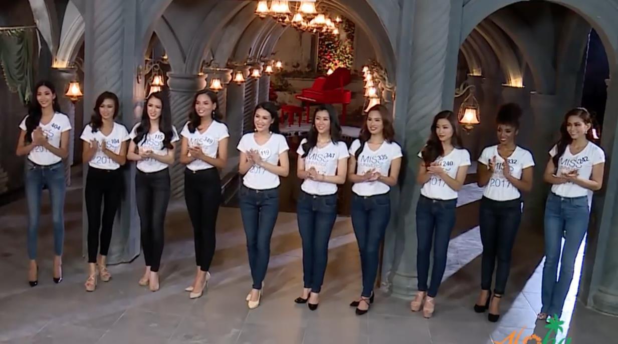 Tiếp tục dùng lại thử thách cũ cho Hoa hậu Hoàn vũ Việt Nam, ê-kíp sản xuất Next Top Việt đã cạn ý tưởng? - Ảnh 4.
