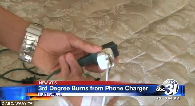 Không muốn điện giật, cháy nổ khi cắm sạc điện thoại, phải luôn ghi nhớ 4 quy tắc này - Ảnh 4.