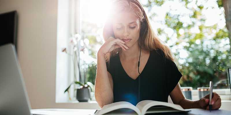 8 kỹ năng quan trọng nhất cần được phát triển trước khi bạn vào đại học - Ảnh 1.