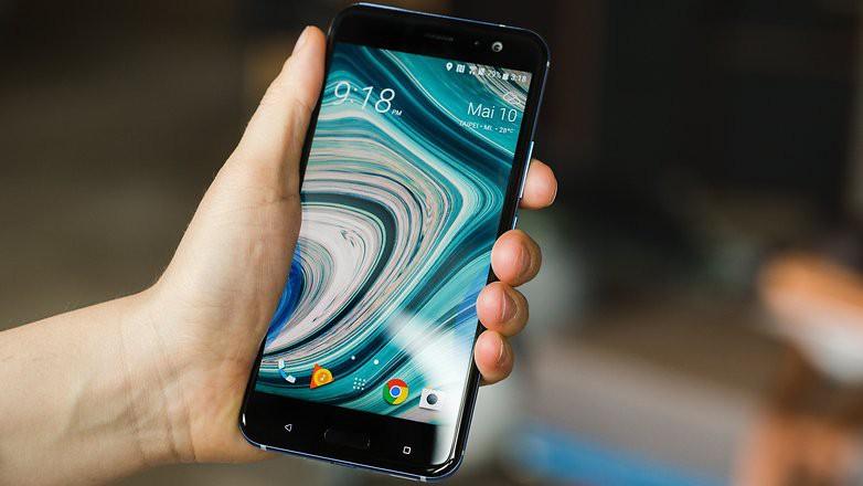 Top 5 Smartphone dưới 20 triệu đồng đáng mua nhất dịp cuối năm nay - Ảnh 4.