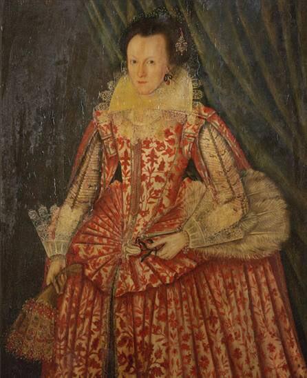 """Bức tranh cổ được vẽ gần 400 năm được """"tẩy trang"""" với diện mạo hoàn toàn mới"""