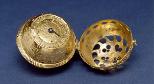Bí ẩn chưa có lời giải về chiếc đồng hồ Thụy Sĩ, du hành 300 năm về quá khứ trong quan tài đá thời Minh - Ảnh 3.
