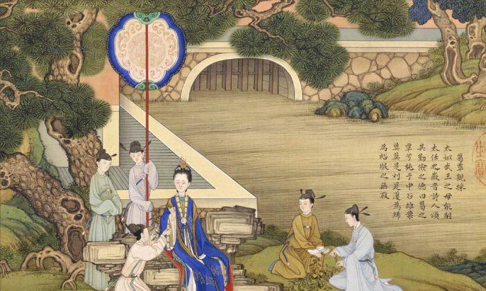 3 bà mẹ vĩ đại trong lịch sử Trung Hoa: Không ngại chuyển nhà đến 3 lần để dạy con thành tài - Ảnh 1.