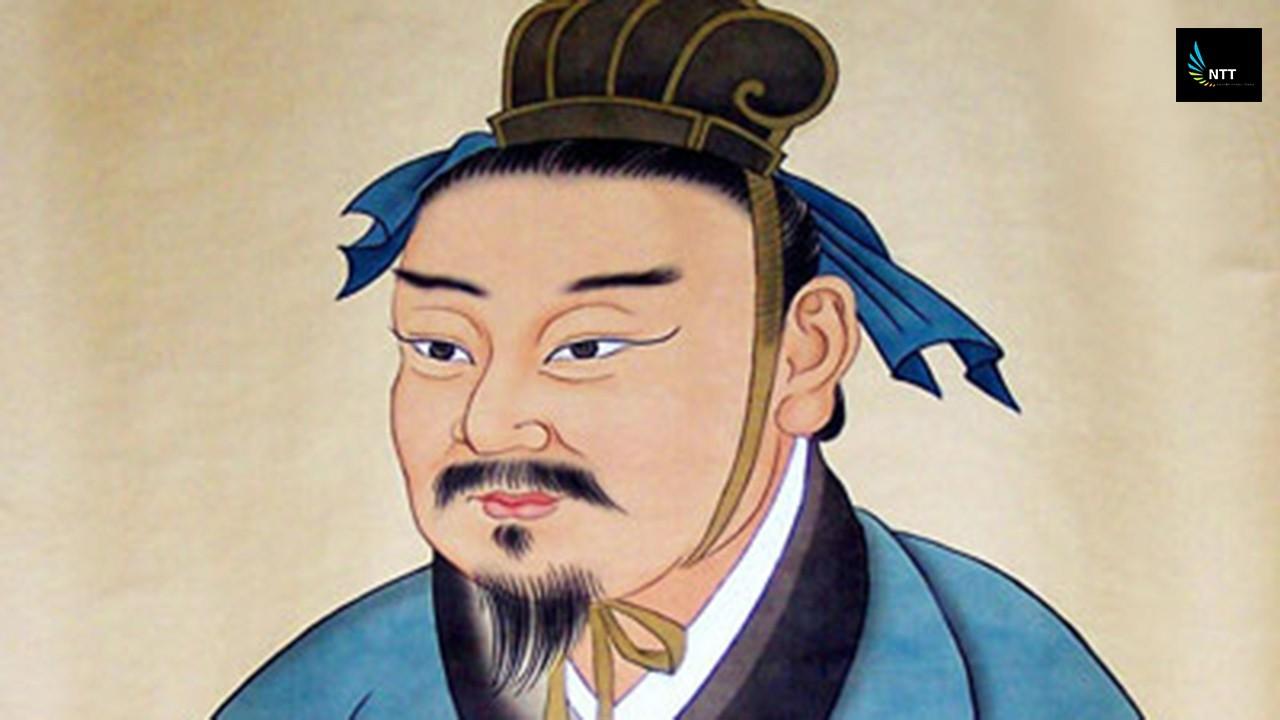3 bà mẹ vĩ đại trong lịch sử Trung Hoa: Không ngại chuyển nhà đến 3 lần để dạy con thành tài - Ảnh 2.