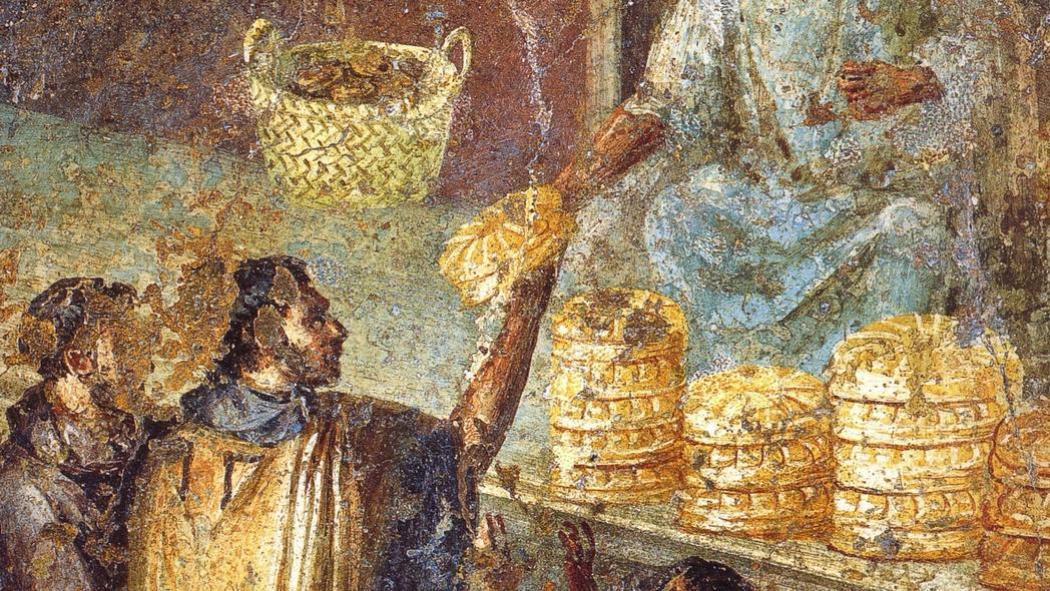 Ngay từ thời cổ đại, con người đã dành một niềm hứng thú đặc biệt cho ẩm thực.