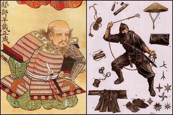 Hattori Hanzo - Ninja xuất chúng, vĩ đại nhất trong lịch sử Nhật Bản - Ảnh 1.